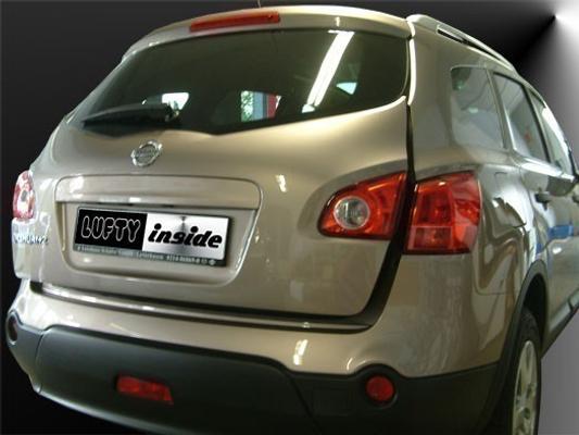 Lufty® - Nissan - Qashqai +2 - Typ J10  – Bild 2