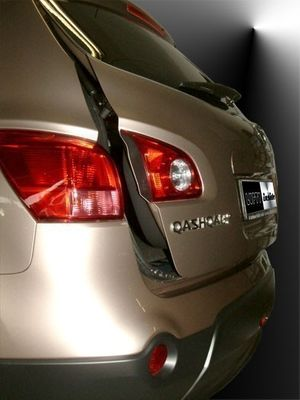 Lufty® - Nissan - Qashqai +2 - Typ J10  – Bild 1