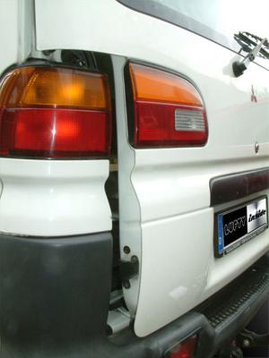 Lufty® - Mitsubishi - L 300  – Bild 1