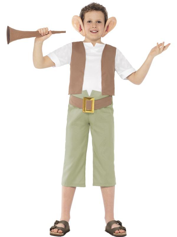 402. Roald Dahl BFG Costume