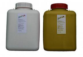 Zitrosil gelb, 12 kg, Shore 24 SPEED  (2x6 kg) Dubliersilikon