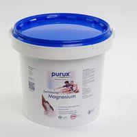 Magnesiumchlorid 4 kg  MgCl2 Magnesium Food E511 Granulat