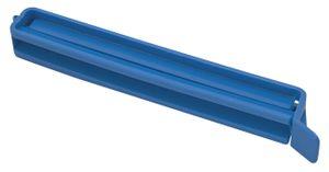 5x purux Gripper - Beutelverschliesser extra lang, Verschlussklemme Beutelclip – Bild 2