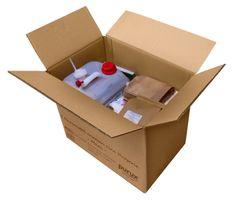 Fünf Hausmittel ersetzen eine Drogerie Purux Bundle MAXI – Bild 3