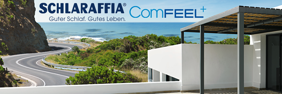 ComFEEL® Collection