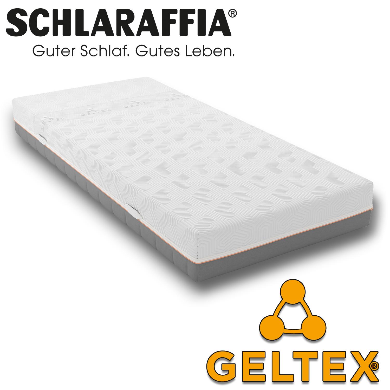 Schlaraffia GELTEX Quantum Touch 12 Gelschaum Matratze   Matratzen,  Lattenroste, Boxspringbetten   Schlafnett