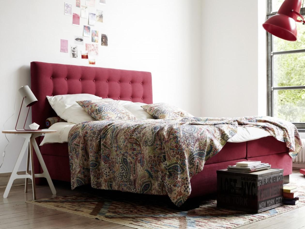 schlaraffia boxspringbett carmen 160x200 cm frei. Black Bedroom Furniture Sets. Home Design Ideas