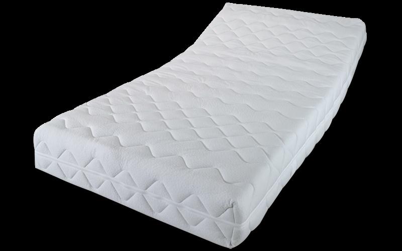 medisan plus ks kaltschaum matratze f a n 140x200 cm h2. Black Bedroom Furniture Sets. Home Design Ideas