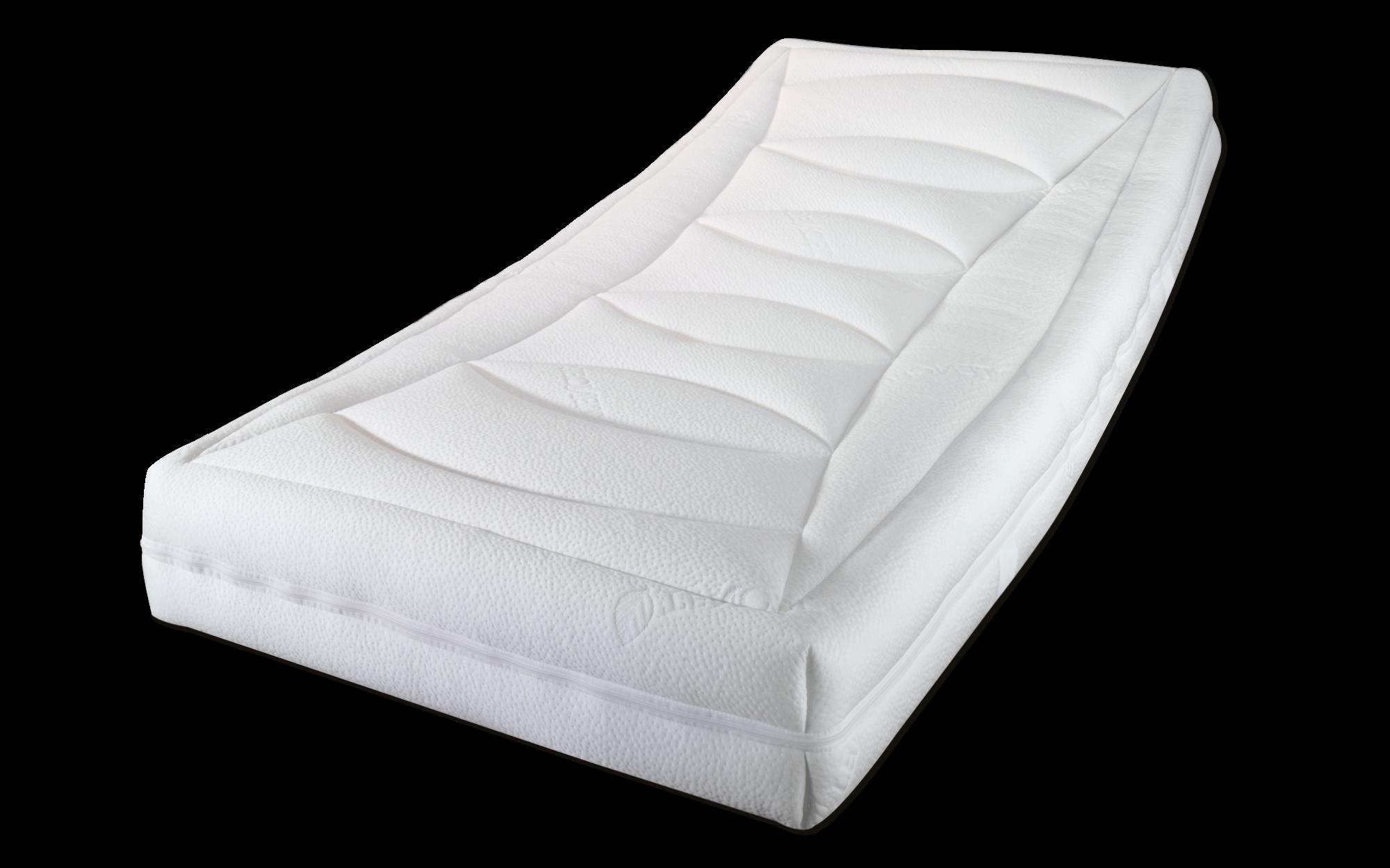 f a n frankenstolz adaptionsmatratze comfort t 90x200 cm h4 tonnentaschenfederkernmatratze. Black Bedroom Furniture Sets. Home Design Ideas