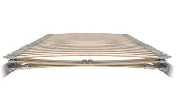 Schlaraffia Platin 28 Plus M 80x210 cm elektrisch verstellbare 5-Zonen GELTEX Unterfederung – Bild 3