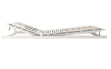 Schlaraffia ComFEEL 40 Plus KF 140x200 cm verstellbare 5-Zonen Unterfederung – Bild 2