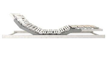 Schlaraffia ComFEEL 40 Plus M Move 120x220 cm elektrisch verstellbare 5-Zonen Unterfederung – Bild 4