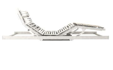 Schlaraffia ComFEEL 40 Plus M Move 140x220 cm elektrisch verstellbare 5-Zonen Unterfederung – Bild 2