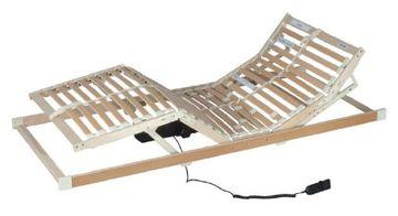 Breckle Legato 28 M 80x220 cm elektrisch verstellbarer Lattenrost