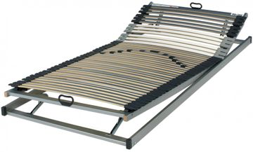 Breckle Soprano 42 Plus KF 100x190 cm verstellbarer Lattenrost