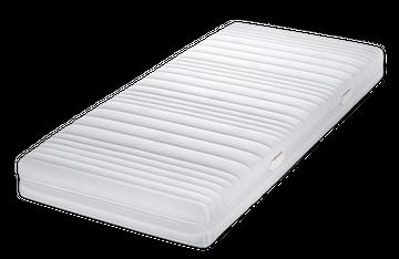 Gigant 400 Taschenfederkern Matratze Schlaraffia 90x210 cm H4 – Bild 1