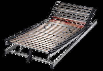 Schlaraffia Gigant 30 Plus 90x190 KF verstärkter verstellbarer Lattenrost