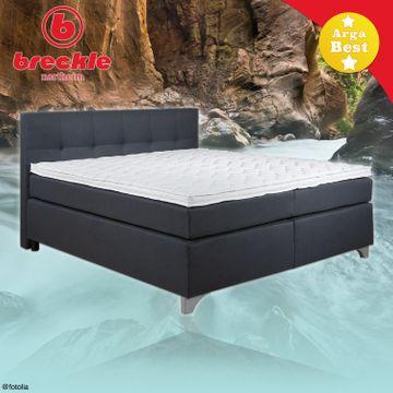 Breckle Boxspringbett Arga Best 140x220 cm – Bild 6