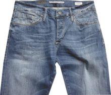 Mavi Herrenjeans midblue used ultra move slim leg Marcel21159