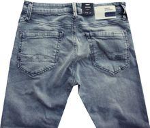 Mavi ultra move Herren Jeans ice grey skinny JAMES 00424