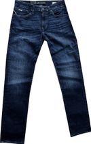 Mavi skinny Herren Jeansröhre ink brushed ultra move Yves 00243