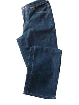 Cool Chilli Da- Stretch-Jeans darkblue gerades Bein höhere Leibhöhe A-603SD statt €49,90 jetzt €29,95