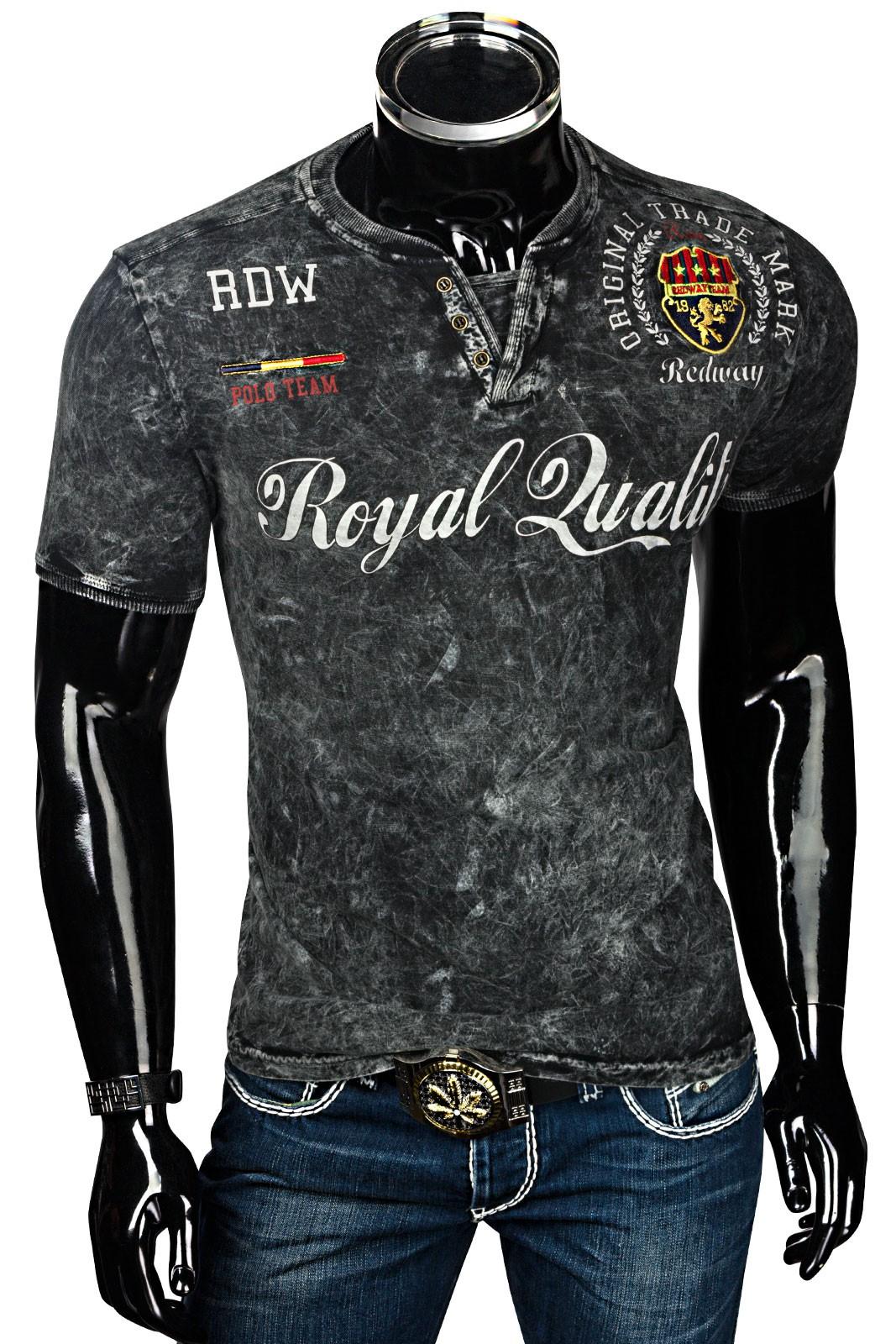 best website c9f8b b53fb Herren Designer T-Shirt Poloshirt Slim Fit