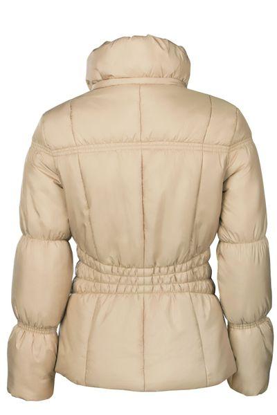 Damen Winterjacke Mit abnehmbarer Kapuze Steppjacke Übergangsjacke – Bild 16