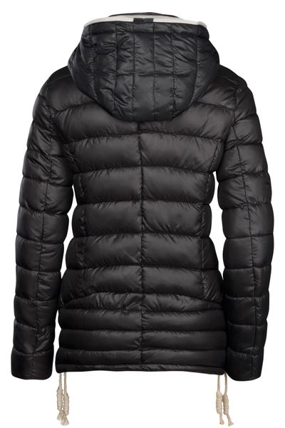 Damen Winter Stepp Jacke Ski Jacke Dauen Optik – Bild 16