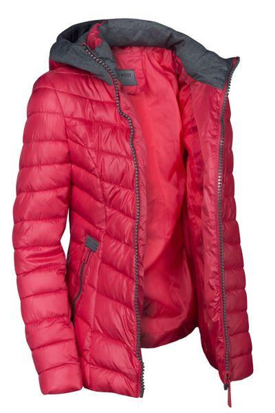 Damen Winter Stepp Jacke Übergangsjacke Herbstjacke – Bild 15