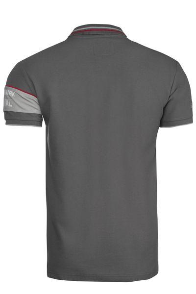 Trisens Herren Sommer Poloshirt Baumwolle  – Bild 9