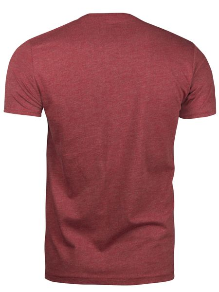 Trisens Herren T-Shirt Sommer Polo Cotton – Bild 3