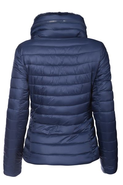 Damen Wendejacke Winter Steppjacke  – Bild 6