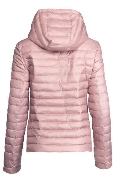 Trisens Damen Übergangsjacke Zipper Steppjacke Frühlingsjacke – Bild 11