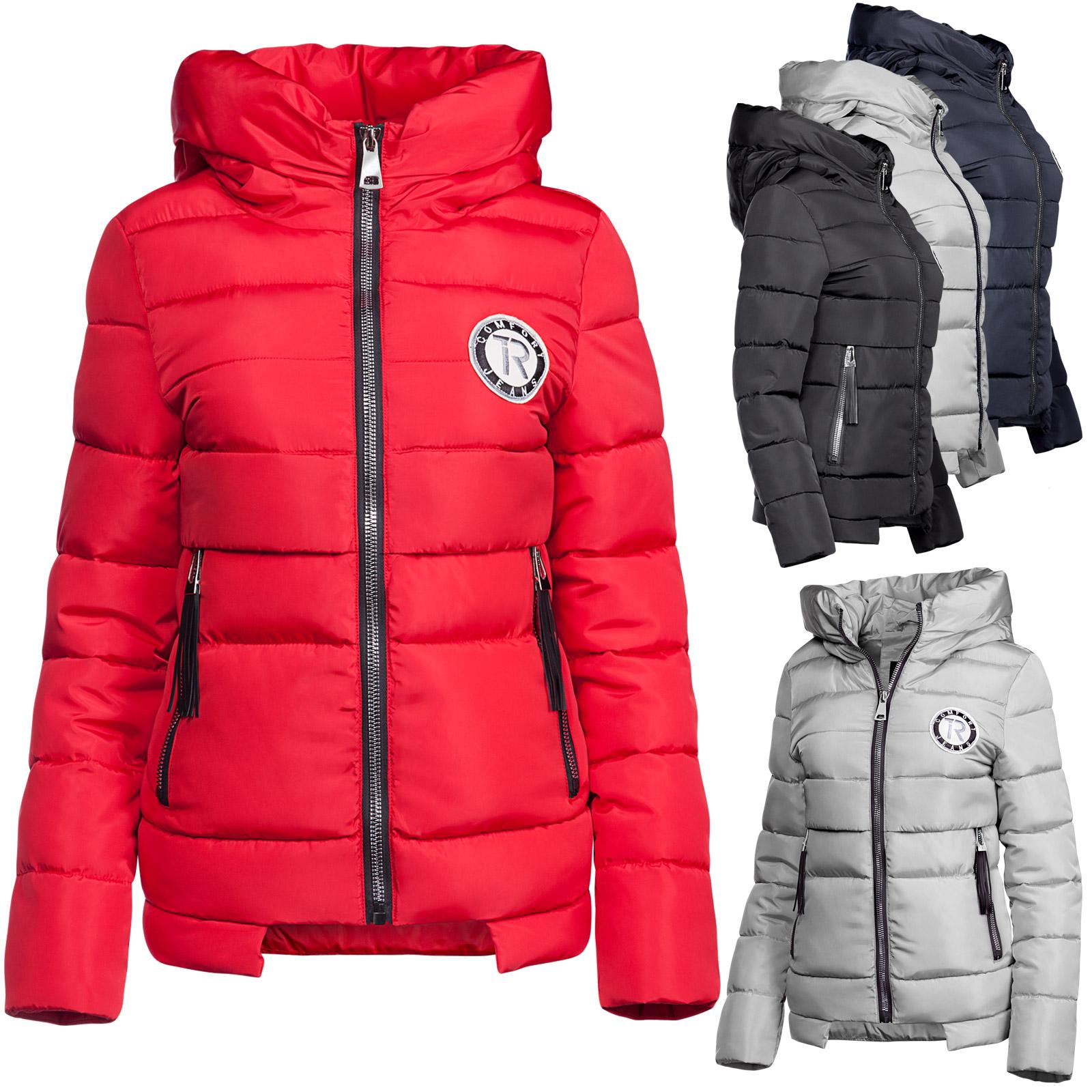 Winter Ski Jacke Stepp Trisens Damen Jacken Mode v78Fqw5nx
