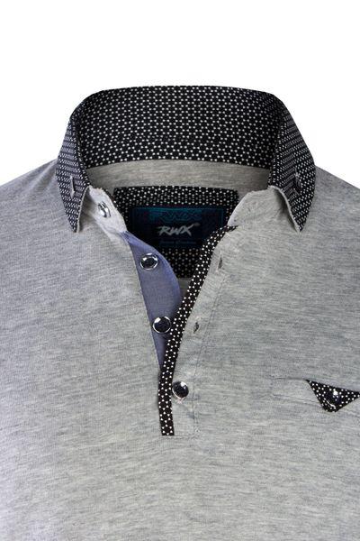 Herren Sommer Polo Hemd – Bild 20