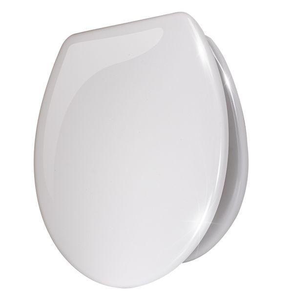 WC Sitz Toilettensitz Duroplast – Bild 18
