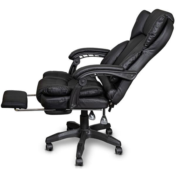 Chefsessel Bürostuhl Gamingstuhl Schreibtischstuhl – Bild 6