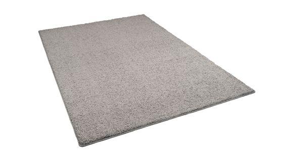 Teppich Hochflor Shaggy Prestige Grau in 22 Größen online kaufen