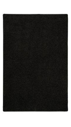 Teppich Hochflor Shaggy Prestige Schwarz in 24 Größen online kaufen