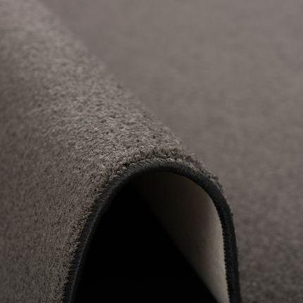 Hochflor Velours Teppich Triumph Anthrazit in 24 Größen online kaufen