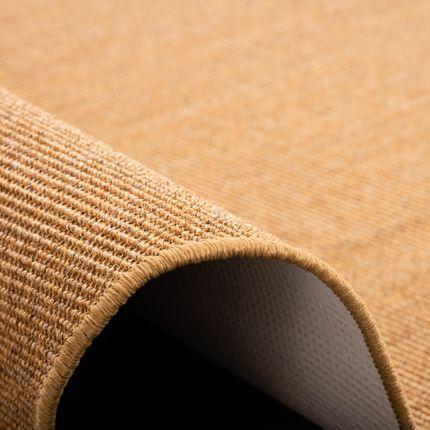 Sisal Natur Teppich Astra Nuss Rund online kaufen