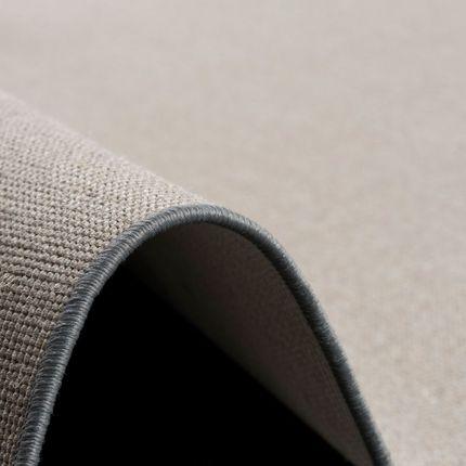 Sisal Natur Teppich Dekowe Grau Rund online kaufen