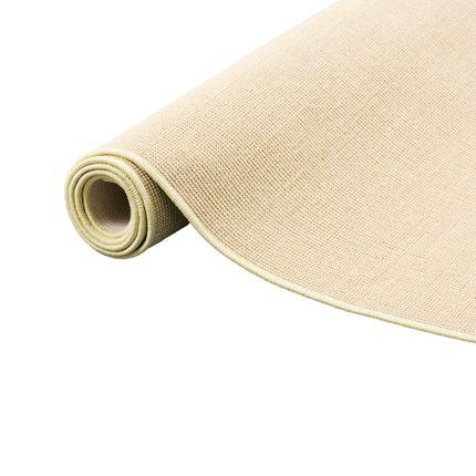 Sisal Natur Teppich Dekowe Creme in 24 Größen online kaufen
