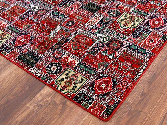 Orient Teppich Empire Rot in 24 Größen online kaufen