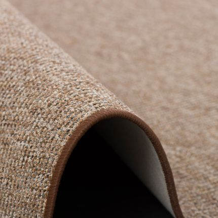 Schlingen Teppich Primo Braun in 24 Größen online kaufen