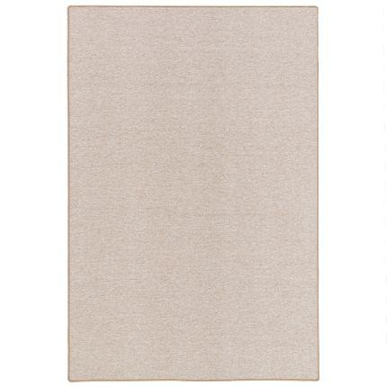 Feinschlingen Velour Teppich Strong Beige online kaufen