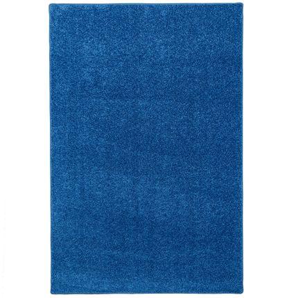 Teppich Hochflor Cottage Blau online kaufen