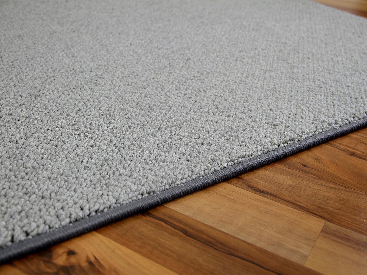 natur teppich luxus berber venice hellgrau teppiche sisal und naturteppiche berber teppiche. Black Bedroom Furniture Sets. Home Design Ideas