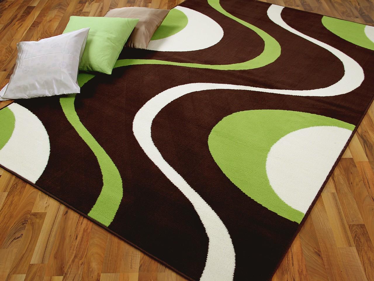 braunes wohnzimmer | jtleigh.com - hausgestaltung ideen. design ...